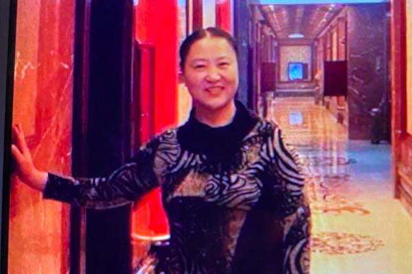 一位中國女子直面中共警察的傳奇(上)