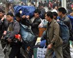 中国工厂正面临严峻挑战:劳动力短缺