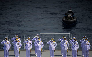 對抗中共對水域入侵 印尼擬擴充潛艇艦隊