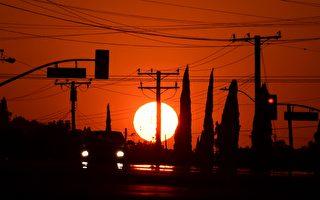 東灣、北灣週一氣溫超過100華氏度 當局稱供電無虞
