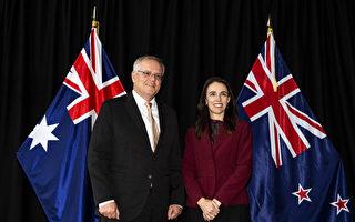 新西蘭支持澳洲就大麥高關稅狀告中共