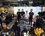 组图:香港六四纪念馆重开 将举行烛光悼念活动