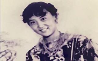 一位中國女子直面中共警察的傳奇(中)