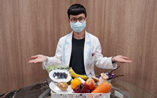 天晟医院营养师教您吃出保护力