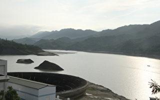 梅雨挹注 新竹分區供水及中彰苗延長停水暫緩
