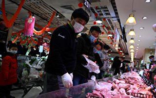 大陆生猪价格下跌近六成 猪企或已全面亏损