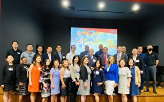 「 亞洲餐廳月」啟動 獨家面向全球推出