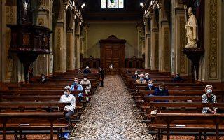 加拿大更多教堂被破壞特魯多政府漠視