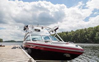 新船销售供不应求 公园局提醒注意驾船安全