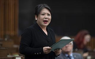 加媒:質疑政府對華政策並非煽動種族主義