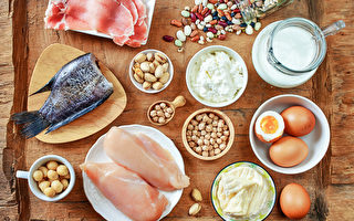 吃蛋白质6大误区 一次破解!吃错反而伤身