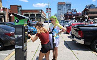泊車減少 渥太華疫期泊車費收入損失800萬