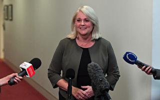 澳洲调整工作重点 将运用尖端科技维护国安