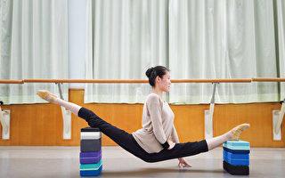 是中国古典舞,还是体操?