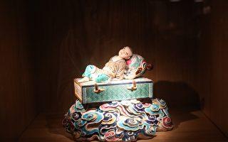 嘉義市交趾陶藝術  在線上等您一起來尋寶