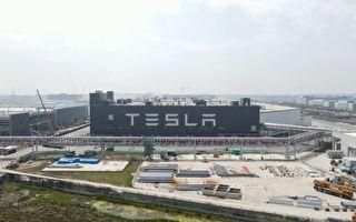 軟件更新 特斯拉在中國召回近30萬輛電動車