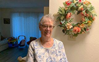 美78歲奶奶撫養八十多個嬰兒:上帝的恩賜