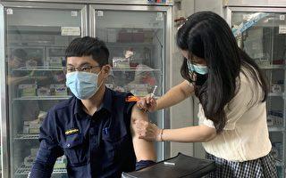 力挺前线 屏县为防疫人员加保防疫险