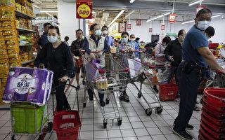 5月食品量贩店抢购潮涌现 人流增19%