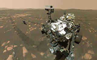 登陸火星百日有餘 NASA毅力號回傳組圖