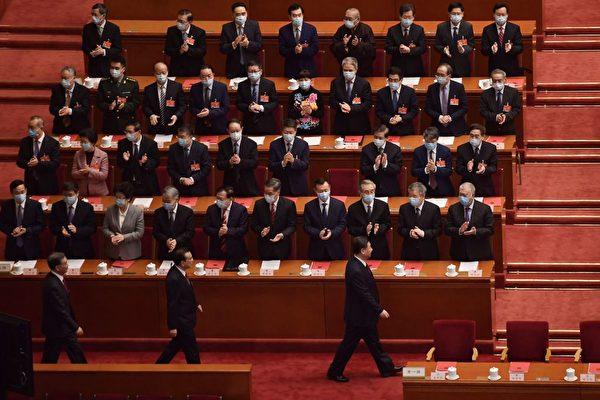 鍾原:中共政治局圍繞國際話語權的另類內鬥