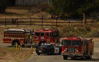加州消防站槍擊2死1傷 自殺的嫌犯為消防員