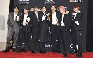 BTS《Butter》空降告示牌Hot 100冠軍 四度登頂