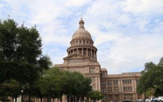 回應民主黨罷工行為 德州州長否決立法資金