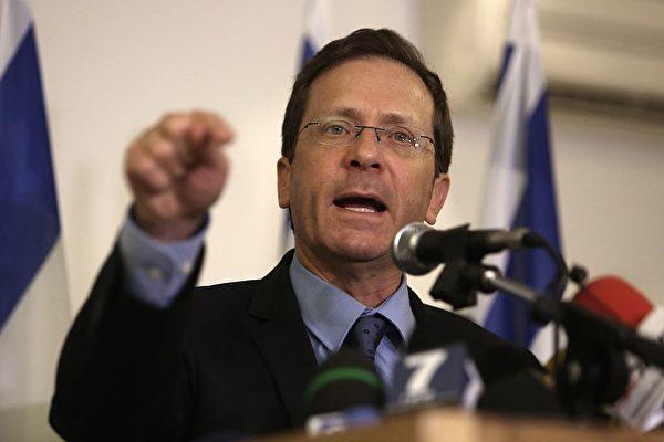 以色列反對黨組同盟 總理將易主