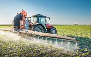 研究警告:农药正威胁全球土壤生态环境