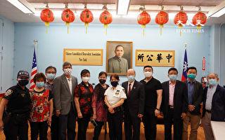 华埠又见亚裔遭攻击 纽约市五分局吁民众提高警觉