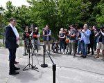 反對建復旦分校 布達佩斯市改路名嗆中共