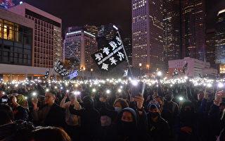 中共将电话卡实名制搬到香港 记协抗议