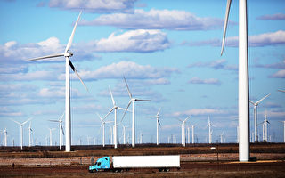 美对冲基金大亨:德州中资风电厂威胁国安