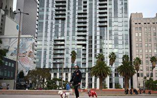 加州新提案:商業區建住房 獨立屋區蓋多戶宅