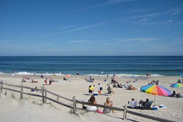 5個澤西海岸之旅 今夏切不可錯過