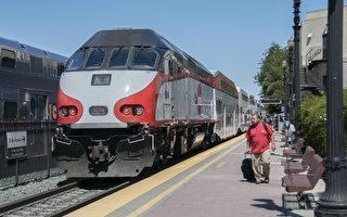 加州火車電氣化延至2024年 總成本增加超3億