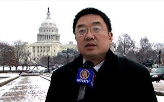 絕望中看到中國的希望 一位留美博士的故事