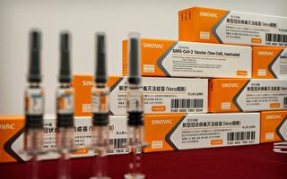 大規模接種還全面封城 智利主打中國產疫苗