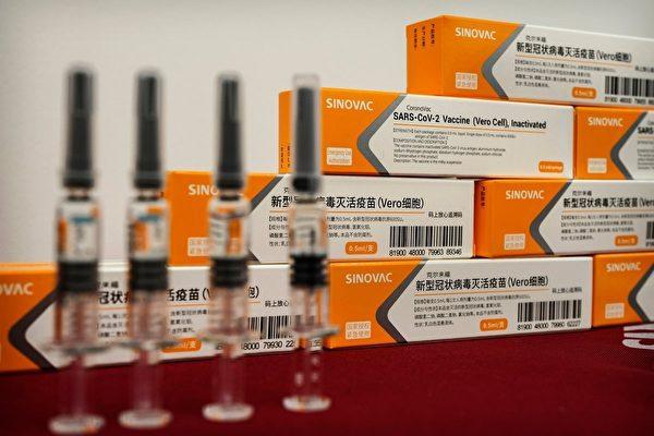 大规模接种还全面封城 智利主打中国产疫苗