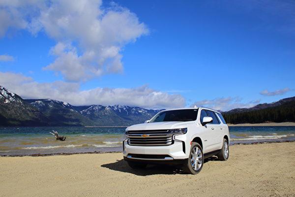 車評:20MPG不是夢 2021 Chevrolet Tahoe High Country Diesel