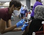 已完成接種女性死於中共病毒 為納帕縣首例