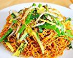 【美食天堂】豉油皇炒麵做法~簡單易學太美味了!