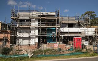 木材短缺或持續六個月 Bunnings稱將影響新房施工期