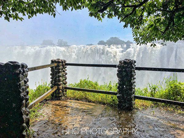 維多利亞瀑布