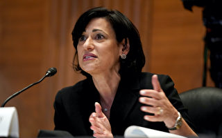 美CDC:接种疫苗者高风险区仍需戴口罩