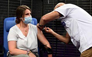 澳大利亚新州多数符合条件者尚未接种疫苗