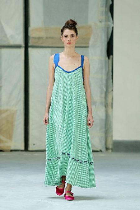 时装周, 时尚, 裙, 土耳其