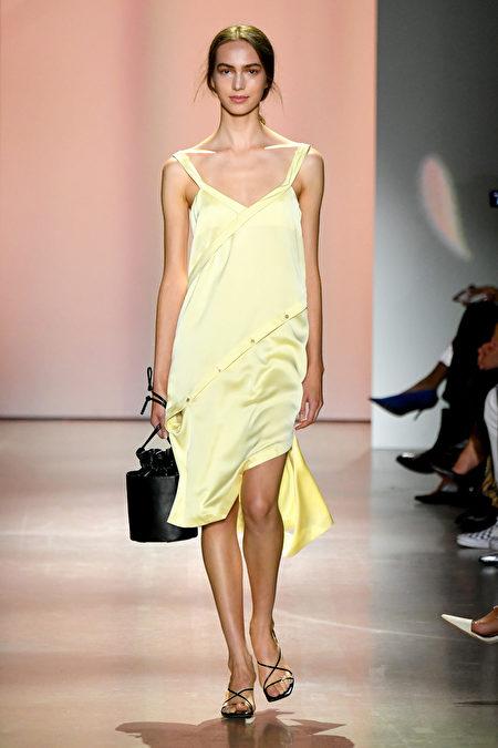 时装周, 时尚, 裙, 韩国