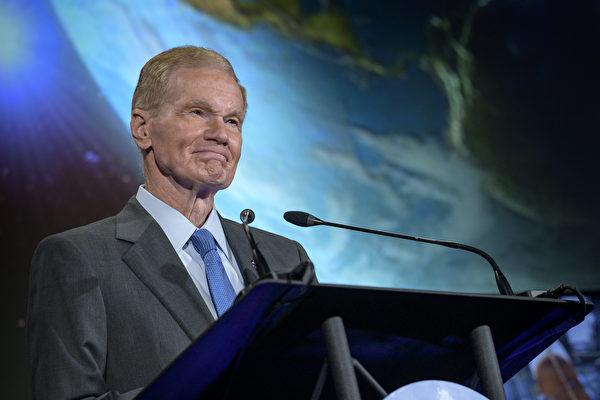 看過UFO報告 NASA局長:人在宇宙不孤單